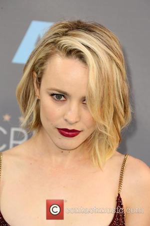 Rachel Mcadams Won't Watch Herself