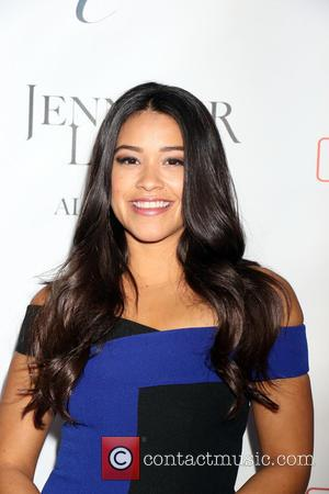 Gina Rodriguez Launches Diversity Movement For Latino Actors