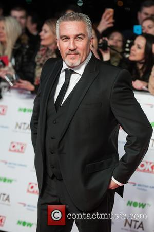 Paul Hollywood's New Girlfriend Opens Up About 30-Year Age Gap
