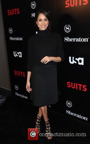 Meghan Markle's Former Hit Show, Suits, Has Been Cancelled
