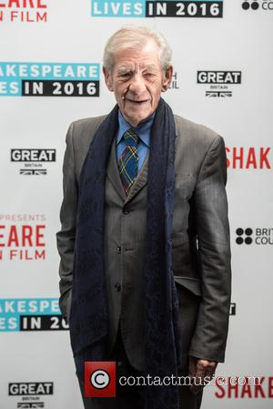 Sir Ian Mckellen Hosting Richard Iii Inspired Bus Tours