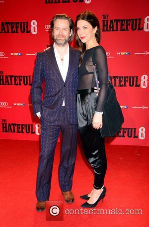 Matthias Matschke and Theresa Kronthaler