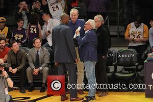 Bill O'reilly and Kobe Bryant