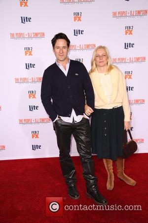 Rob Morrow and Guest