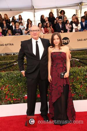 Ed O'neill and Sophia O'neill