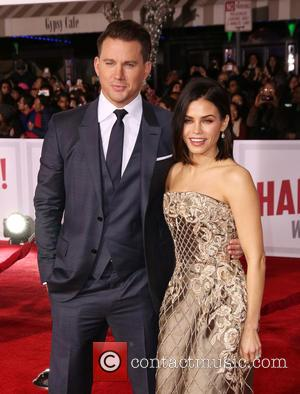 Jenna Dewan-tatum Celebrates Step Up's 10 Year Anniversary