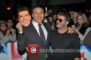"Simon Cowell Reveals He Had To Pitch 'Britain's Got Talent' To David Walliams ""Twice"""