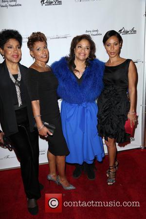 Phylicia Rashad, Adrienne Banfield-jones, Debbie Allen and Jada Pinkett Smith