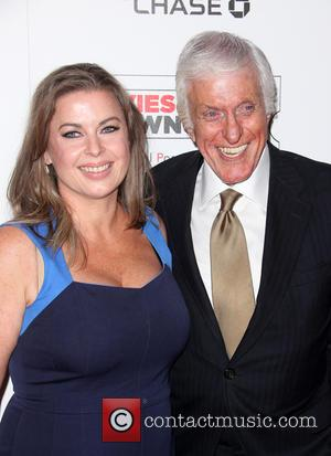 Dick Van Dyke and Guest