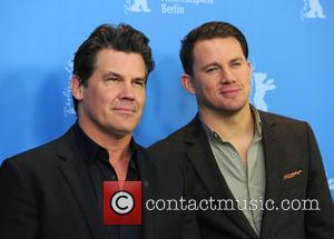Josh Brolin and Channing Tatum