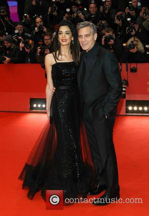 George Clooney Admits He Cries More Than His Twins