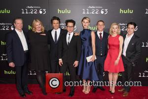 Chris Cooper, Bridget Carpenter, James Franco, J.j. Abrams, Lucy Fry, Daniel Webber, Sarah Gadon and T.r. Knight