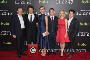 Chris Cooper, Bridget Carpenter, James Franco, Lucy Fry, Daniel Webber, Sarah Gadon and T.r. Knight