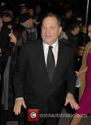 BAFTA Suspends Harvey Weinstein's Membership
