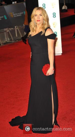 Kate Winslet Reveals Idris Elba Was Nervous Filming Sex Scenes With Her