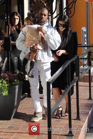 North West Reveals That She Loves Daddy Kanye West's Music