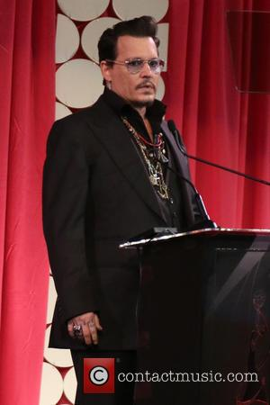 "Former Financial Managers Brand Johnny Depp A ""Habitual Liar"""