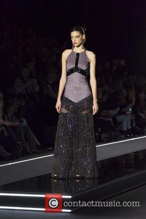 London Fashion Week Autumn, Winter, Varela and Catwalk