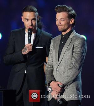 Liam Payne, Louis Tomlinson and One Direction