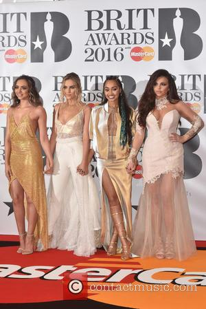 Little Mix Cancel Two Gigs At The Last Minute