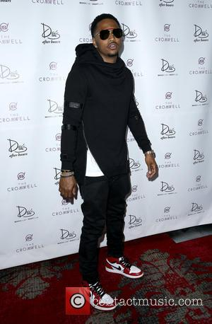 Trey Songz - Trey Songz Delivers First-Ever Performance of New Mixtape To Whom It May Concern with Full Band at...
