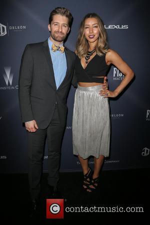 Matthew Morrison and Renee Puente