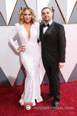 Diana Madison and Michael Costello