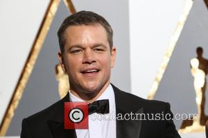 Matt Damon Gives Controversial Interview On Harvey Weinstein And Hollywood Sexual Harassment