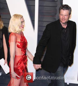 "Blake Shelton's Sexiest Man Alive Accolade ""Overshadowing"" Girlfriend Gwen Stefani"