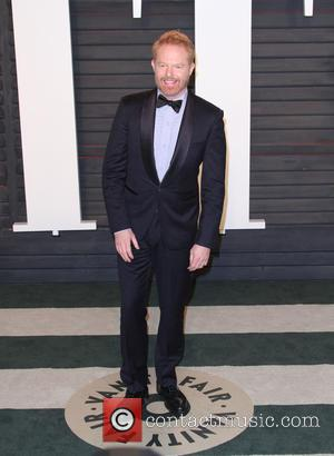 Jesse Tyler Ferguson Attempts To Avoid A Bruised Ego