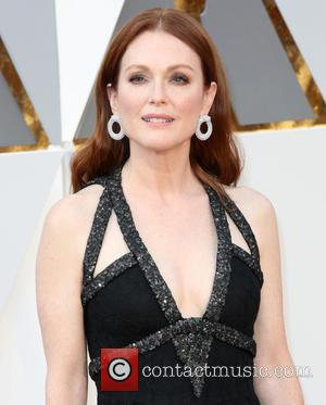 Julianne Moore & Anne Hathaway Join List Of Stars Opposing Anti-gay Legislation