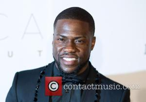 Kevin Hart - Oscar Salute hosted by Kevin Hart, Powered by Maserati held at the W Hollywood Hotel - Arrivals...