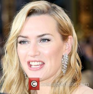 Kate Winslet Joins Call To Encourage Young Children To Change The World