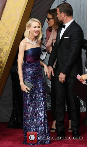 Naomi Watts and Liev Schreiber Announce Their Separation