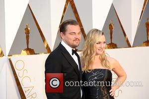 Kate Winslet And Leonardo DiCaprio Quote Titanic Lines To Each Other
