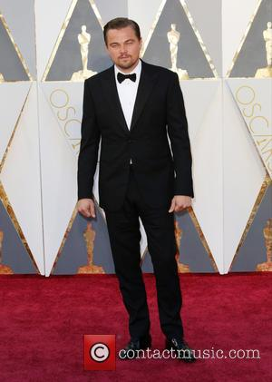 DiCaprio Does Da Vinci! Leonardo DiCaprio To Portray Fifteenth Century Artist On Screen