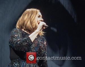 Adele Adkins - Adele opens her world tour at The SSE Arena in Belfast - London, United Kingdom - Monday...