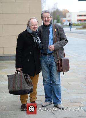 Jason Watkins and John Challis