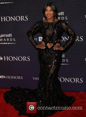 Toni Braxton - The BET Honors 2016 - Arrivals - Washington DC, District Of Columbia, United States - Saturday 5th...