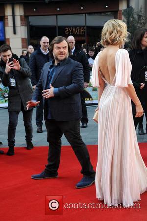 Kate Hudson and Jack Black