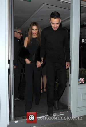 Cheryl And Liam Finally Reveal The Name Of Their Baby Boy