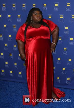 Gabourey Sidibe Gives Up On Childhood Dream Of Riding A Bike
