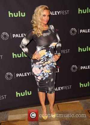 Coco Austin - Celebrities attend 33rd annual PaleyFest Los Angeles - 'An Evening with Dick Wolf with the stars of...