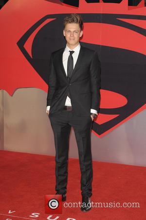 Batman, Guest, Superman and Justice