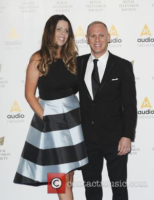 Judge Rinder - Various celebrities attend The Royal Television Society RTS Programme Awards - London, United Kingdom - Tuesday 22nd...