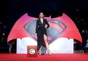Batman, Fearne Mccann, Superman and Justice