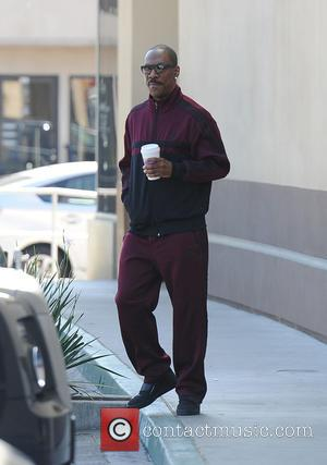 Eddie Murphy Not Interested In Beverly Hills Cop Movie Scripts
