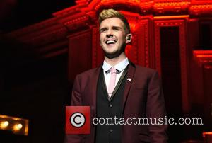 Albert Hall, Collabro​ and Jamie Lambert