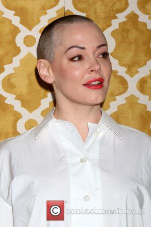 Rose McGowan's Twitter Account Suspended After Ben Affleck Accusations