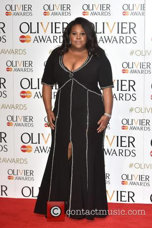 Amber Riley Seeks To Shutdown Stereotypes
